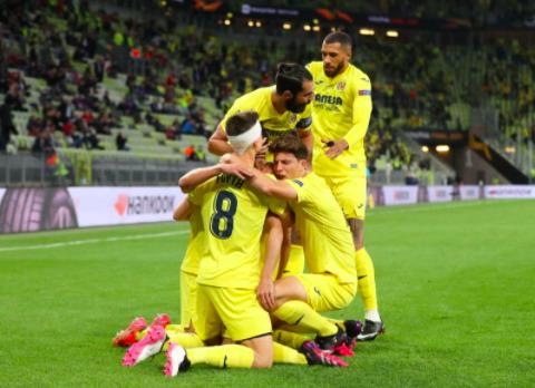 Ligue Europa - Finale | Les notes de Villarreal - Manchester United (1-1, t.a.b 11-10) 1