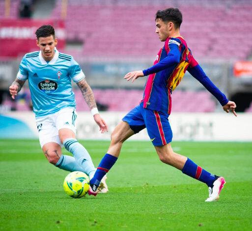 Liga – 37ème j.   Les notes de FC Barcelone – Celta Vigo (1-2) 7