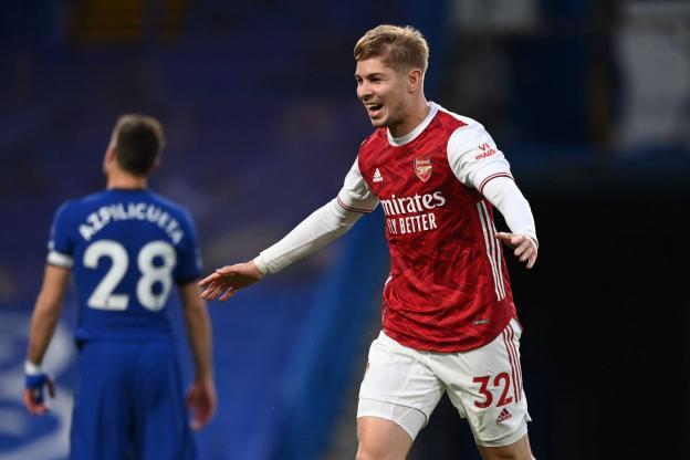 Premier League - 36ème j. | Les notes de Chelsea - Arsenal (0-1) 1