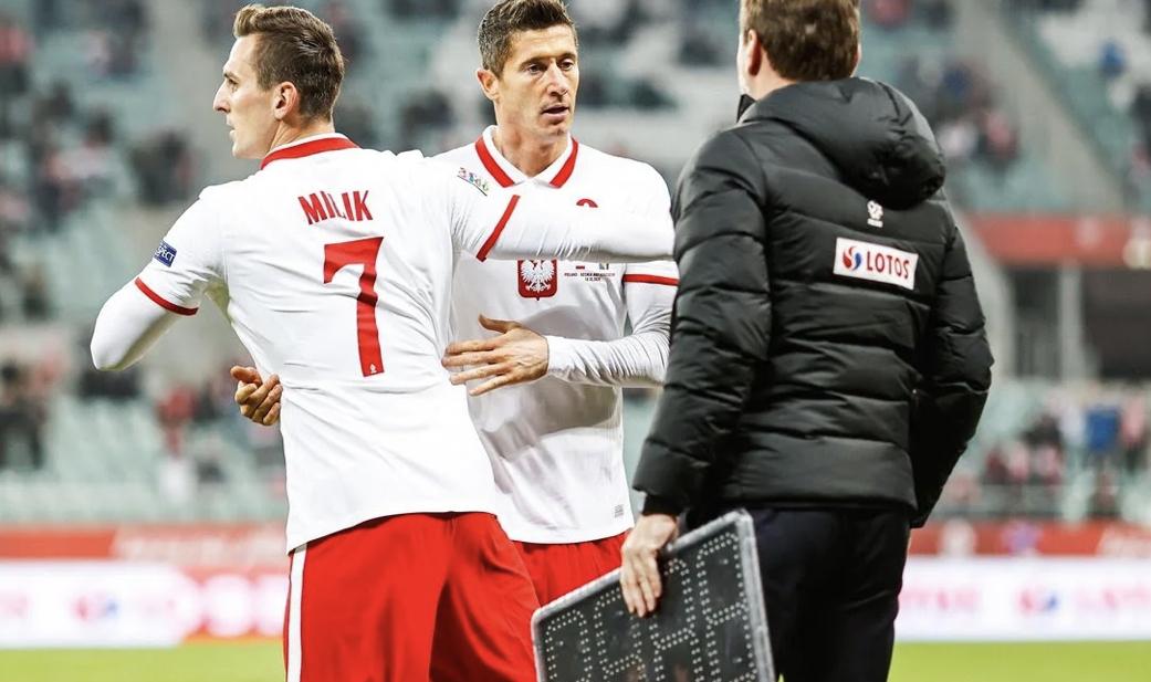 OM Mercato : Lewandowski se confie sur l'avenir de Milik avec le club phocéen 1