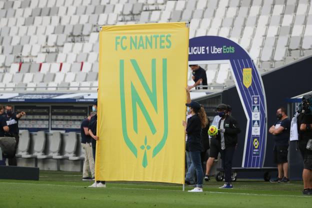 FC Nantes : Cet ancien Canari semble se plaire en Turquie ! 1