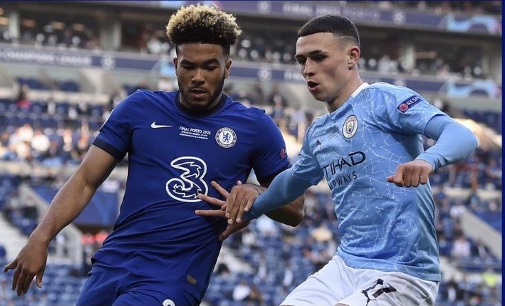 Ligue des Champions - Finale   Les notes de Manchester City - Chelsea (0-1) 1
