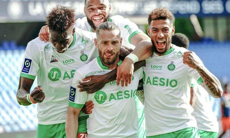Montpellier - ASSE (1-2) : Les notes du match si vous les avez raté ! 9