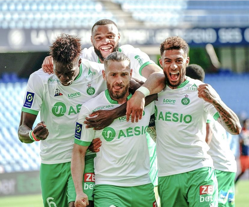 Ligue 1 - 35ème j. | Les notes de MHSC - ASSE (1-2) 1