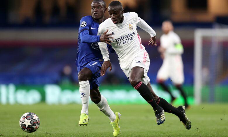 Chelsea - Real Madrid (2-0) : Les notes du match si vous les avez raté ! 1