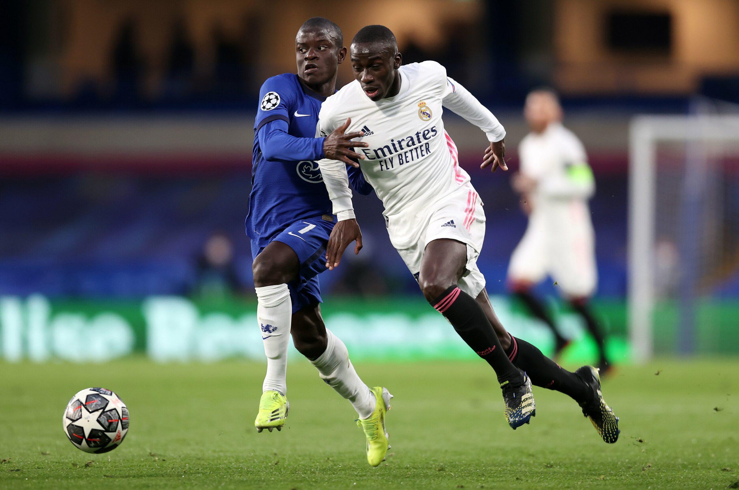 Ligue des Champions - 1/2 Retour | Les notes de Chelsea - Real Madrid (2-0) 1