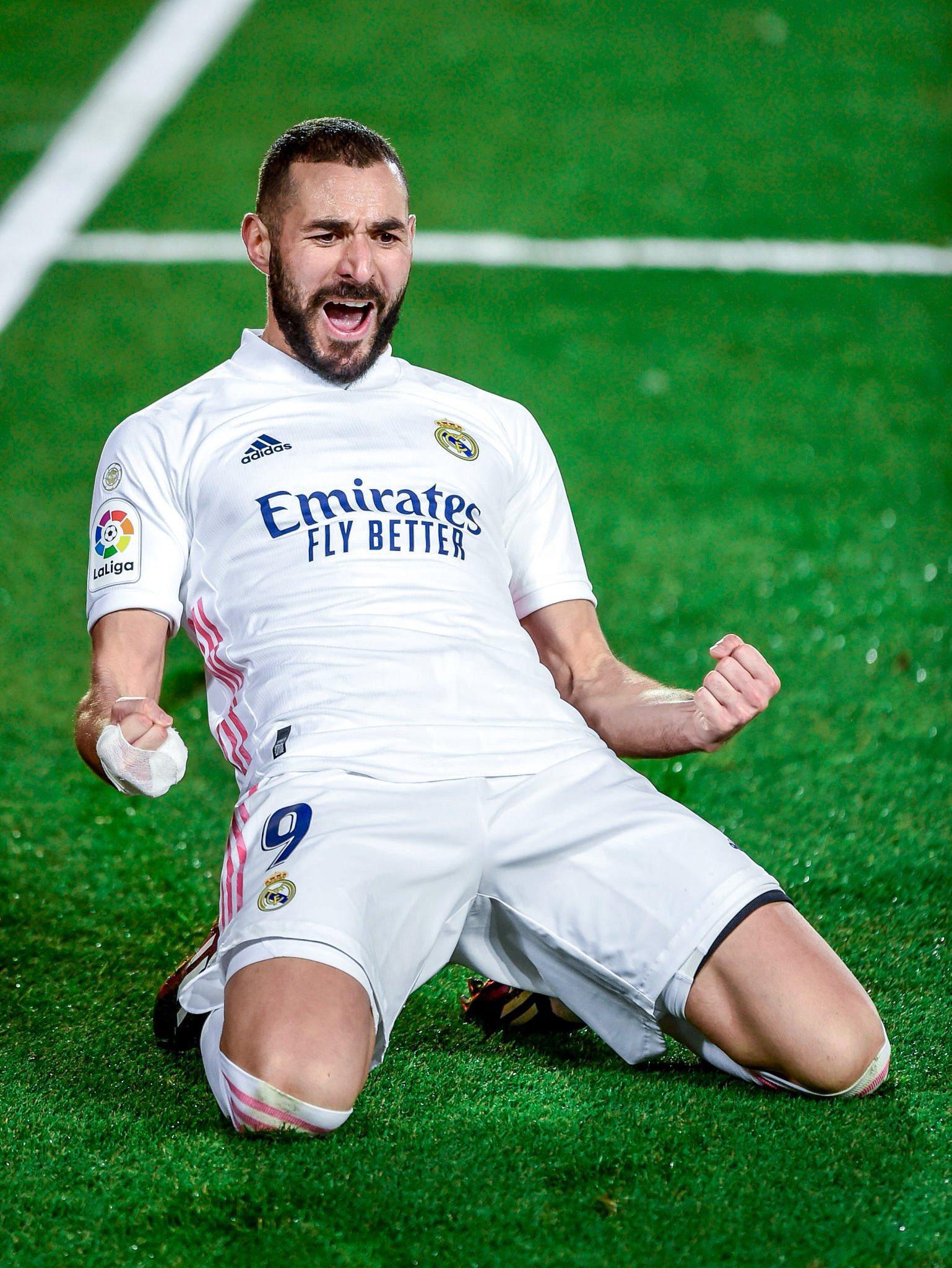Liga – 38ème j. | Les notes de Real Madrid – Villarreal (2-1) 1