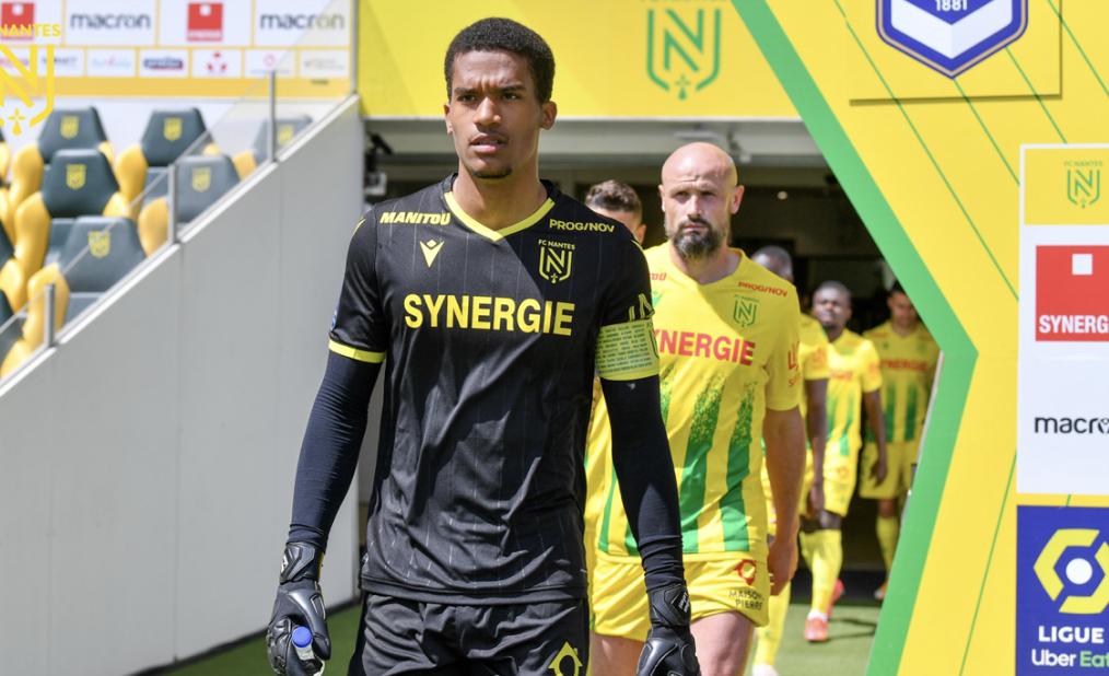 FC Nantes : Ce consultant ne verrait pas les Canaris en barrages ! 1