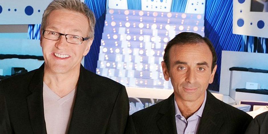 Eric Zemmour : Laurent Ruquier est-il prêt à retravailler avec lui ? 1