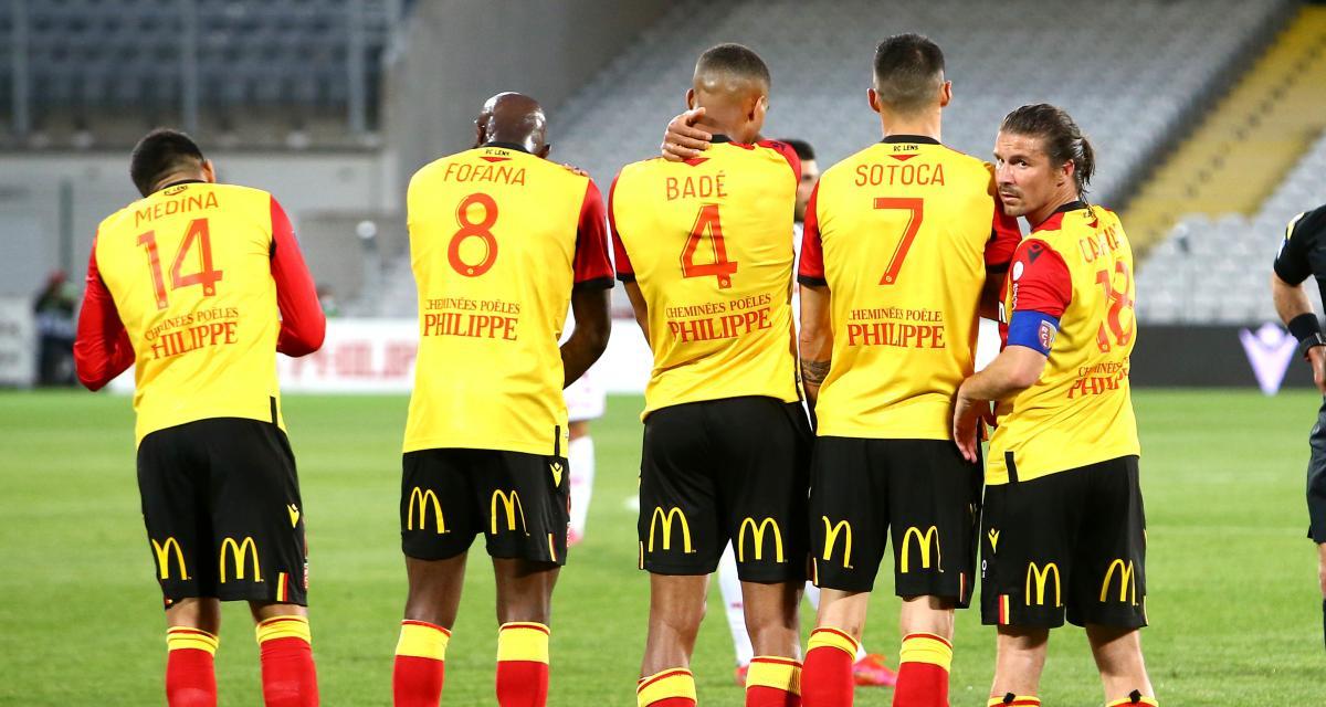 Stade Rennais : Dossier Loïc Badé, le club breton possède un plan B ! 1