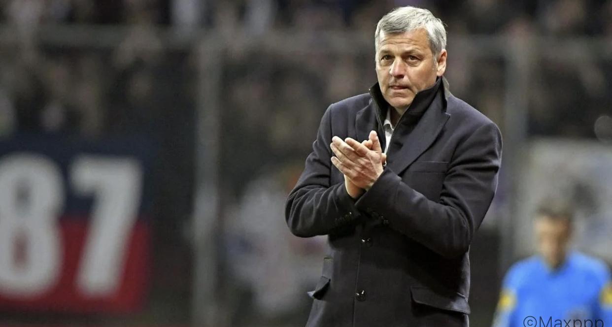 Stade Rennais : Le club breton sur les traces d'un défenseur de la Ligue 2 ! 1