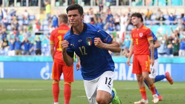 Euro 2020 - 3ème j. | Les notes d'Italie - Pays de galles (1-0) 8