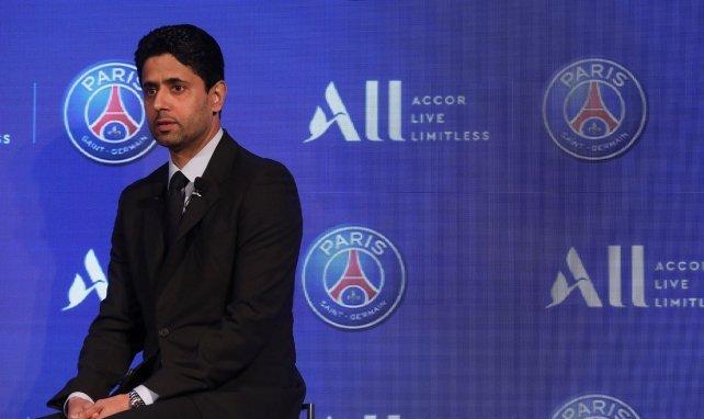 PSG : La réponse évasive du président Al-Khelaïfi sur la rumeur Lionel Messi ! 1