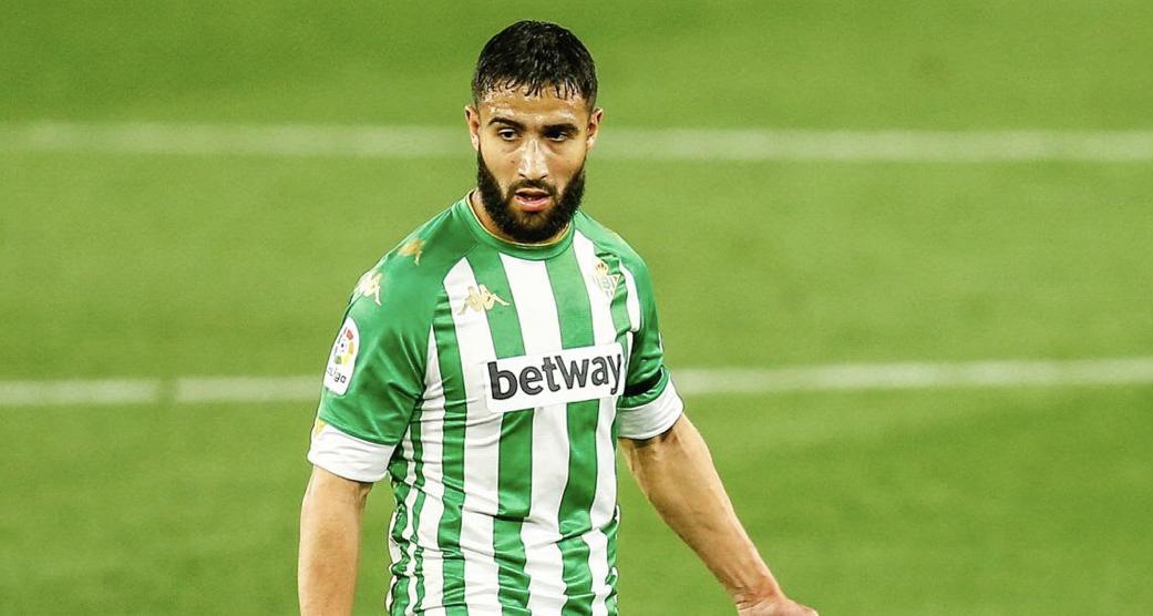 Stade Rennais : Dossier Nabil Fekir, la couleur est annoncée par les dirigeants andalous ! 1