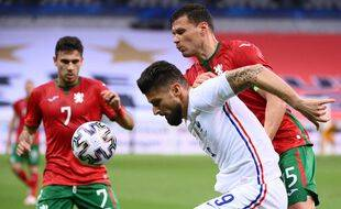Match Amical   Les notes de France - Bulgarie (3-0) 1