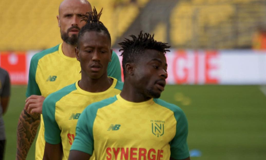 FC Nantes : Très ambitieuse sur ce mercato, cette formation de Ligue 1 ciblerait Simon ! 1