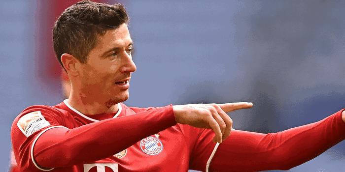 PSG : Le club parisien pourrait tenter de nouveau le coup Lewandowski ! 1