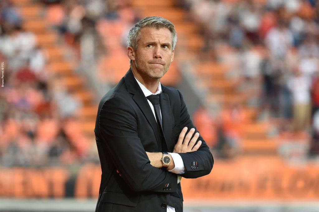 FC Nantes : Projet de reprise, Mickaël Landreau de nouveau cité ! 1