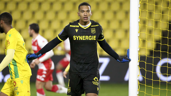 FC Nantes : Cette action de Lafont n'est pas passée inaperçue aux yeux de la Ligue 1 ! 1
