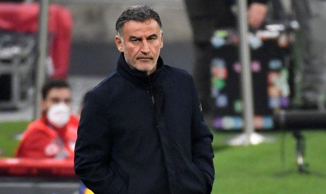 FC Nantes : Un ancien coach canari pour remplacer Christophe Galtier au LOSC? 1