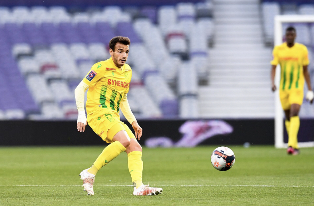 FC Nantes : Chirivella donne des nouvelles de l'état de sa main après sa fracture ! 1