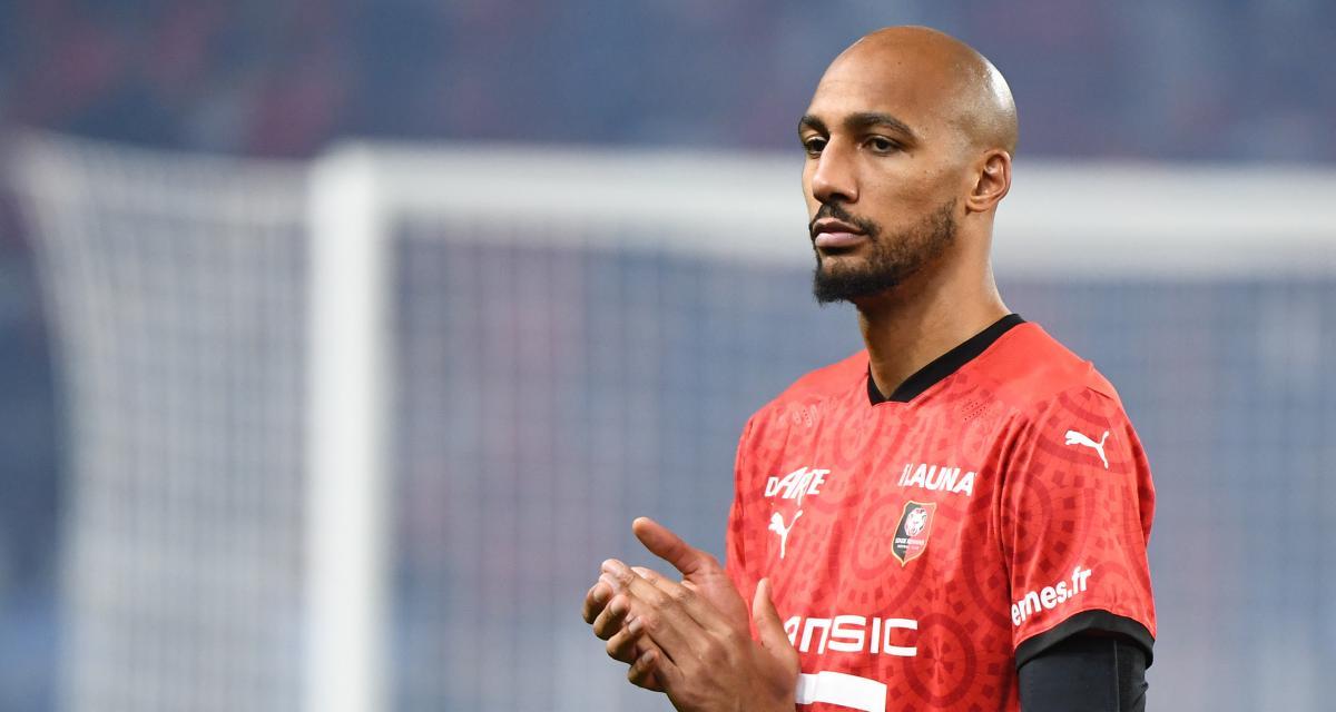 Stade Rennais : Dossier Nzonzi, la somme demandée par l'AS Roma pour céder le milieu français ! 1