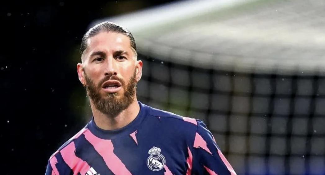 Real Madrid : Sergio Ramos aurait déjà choisi sa future destination ! 1