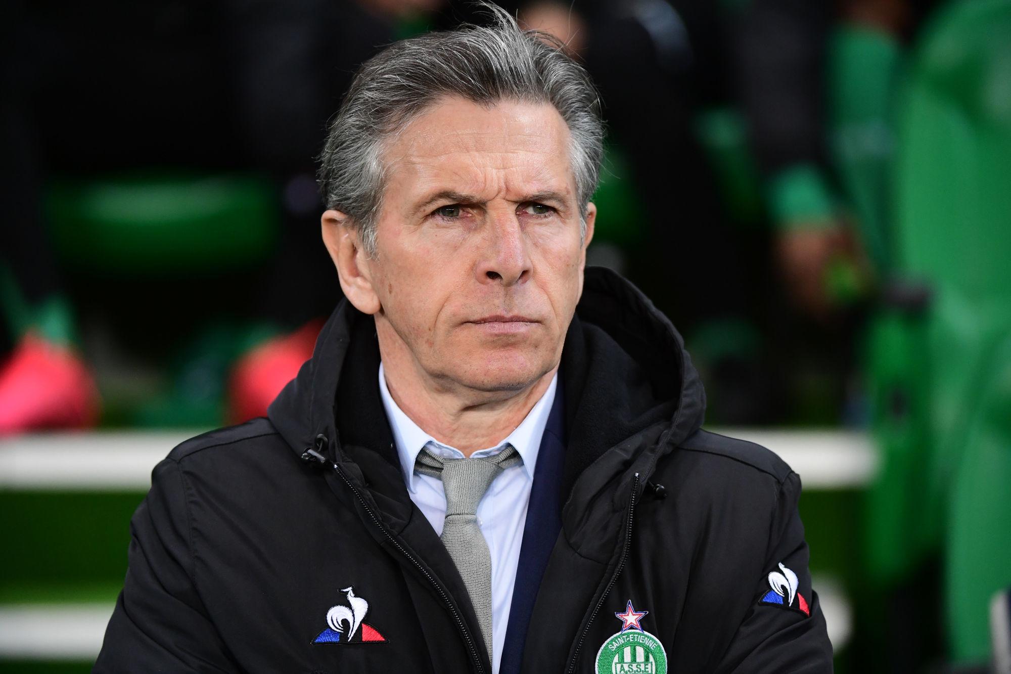 ASSE : De retour de prêt, ce Vert met la pression sur Claude Puel ! 1