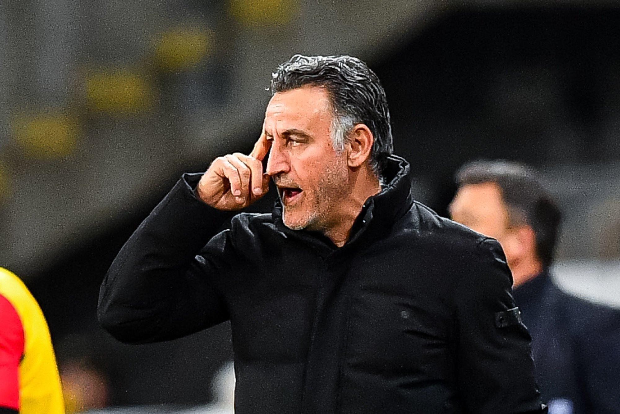 FC Nantes : Un ancien de la Maison Blanche pressenti pour dépanner les Dogues? 1