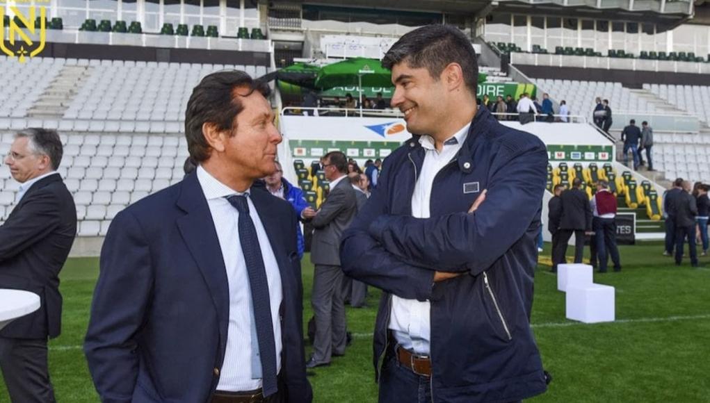 FC Nantes : Un défenseur de Ligue 2 dans le viseur du club canari ! 1