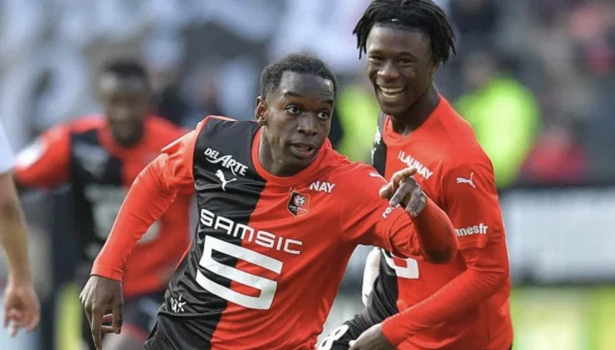 Stade Rennais : Un club de la Bundesliga tombe sous le charme de Maouassa ! 1