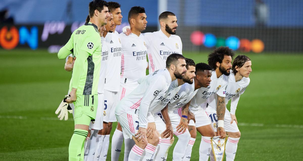Real Madrid : Un des «vieux» de la Maison Blanche va finalement rester ! 1