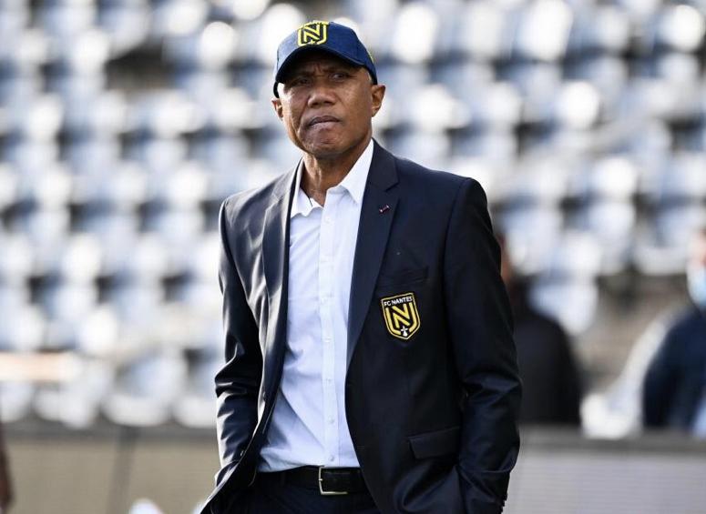 FC Nantes : Un autre club de Ligue 1 fonce sur un banni de Kombouaré ! 1
