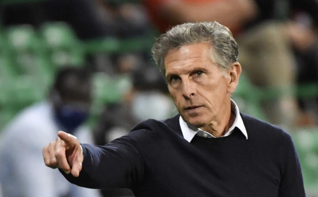 ASSE : Claude Puel aimerait retrouver un Vert en prêt mais... 1