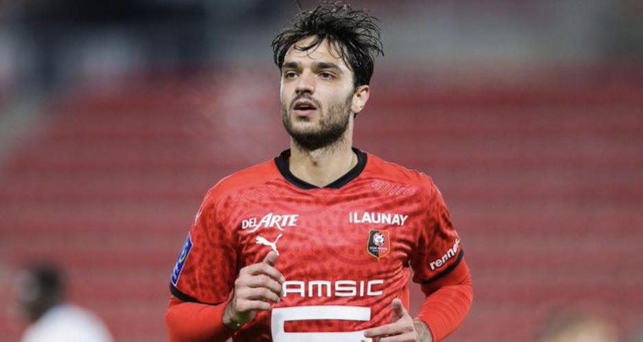 Stade Rennais : Clément Grenier a une touche en Espagne mais... 1