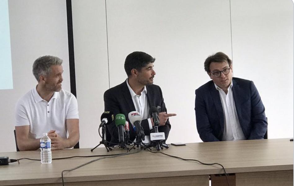 FC Nantes : Le cri du cœur de Philippe Plantive pour un départ de Kita ! 1