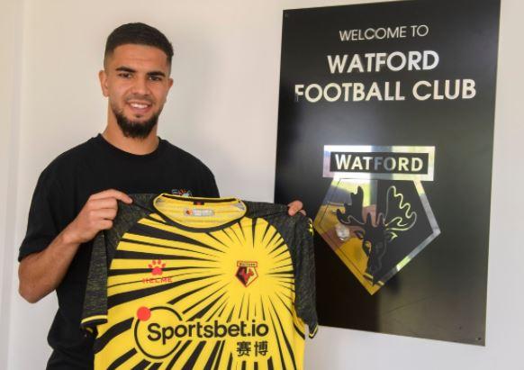 FC Nantes : Parti à Watford, Imran Louza révèle la raison de son départ du club canari ! 1